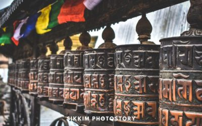 20 Photographs that will make you want to visit Sikkim