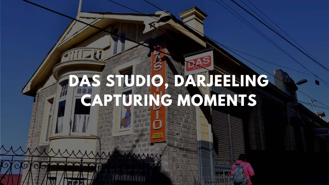 Das Studio Darjeeling