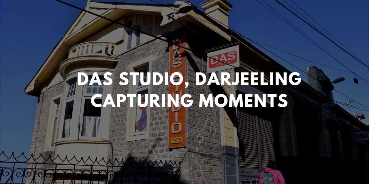 Das Studio, Darjeeling – capturing moments