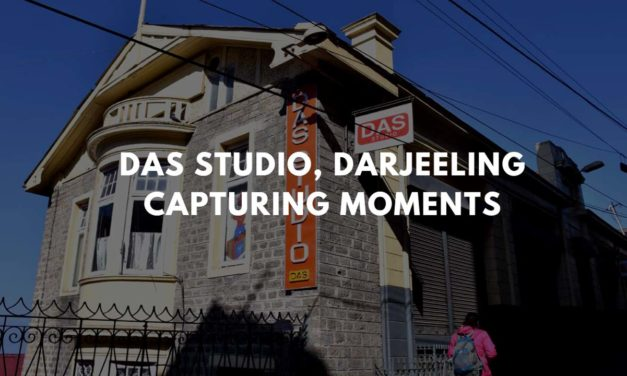 Das Studio, Darjeeling – capturing moments