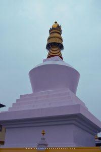 Drodul Chorten Gangtok