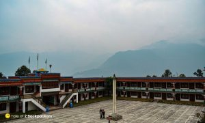 Enchey Monastery - Places to visit in Gangtok