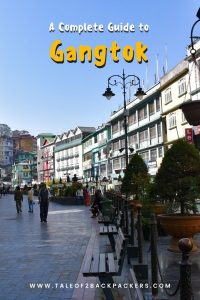 Gangtok Travel Guide - Places to visit in Gangtok