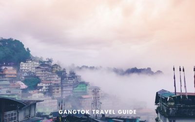 PLACES TO VISIT IN GANGTOK – A Comprehensive Travel Guide