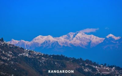 Rangaroon – A place where Darjeeling meets Kanchenjungha