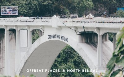 NORTH BENGAL TOURISM – 17 Offbeat Places With Homestay Details