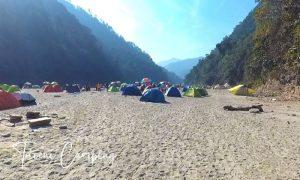 Triveni Camping