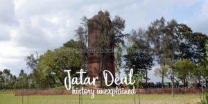 Jatar Deul West Bengal