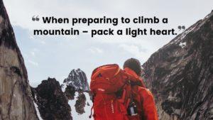 Himalayan Hiking Packing List