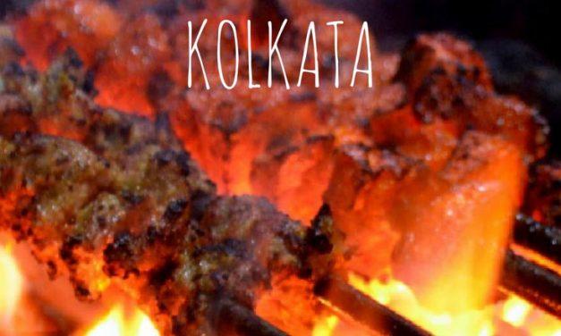 Ramzan Food Trail at Zakaria Street, Kolkata