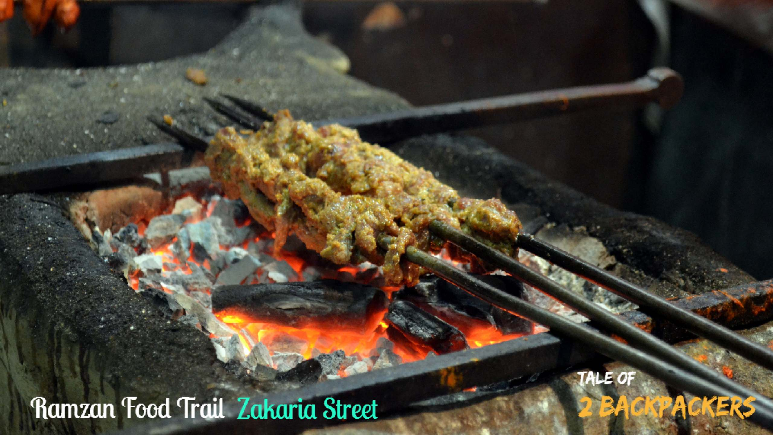 Ramzan Food Trail
