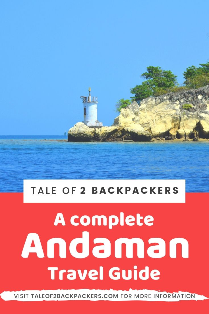 Andaman Travel Guide_pinterest