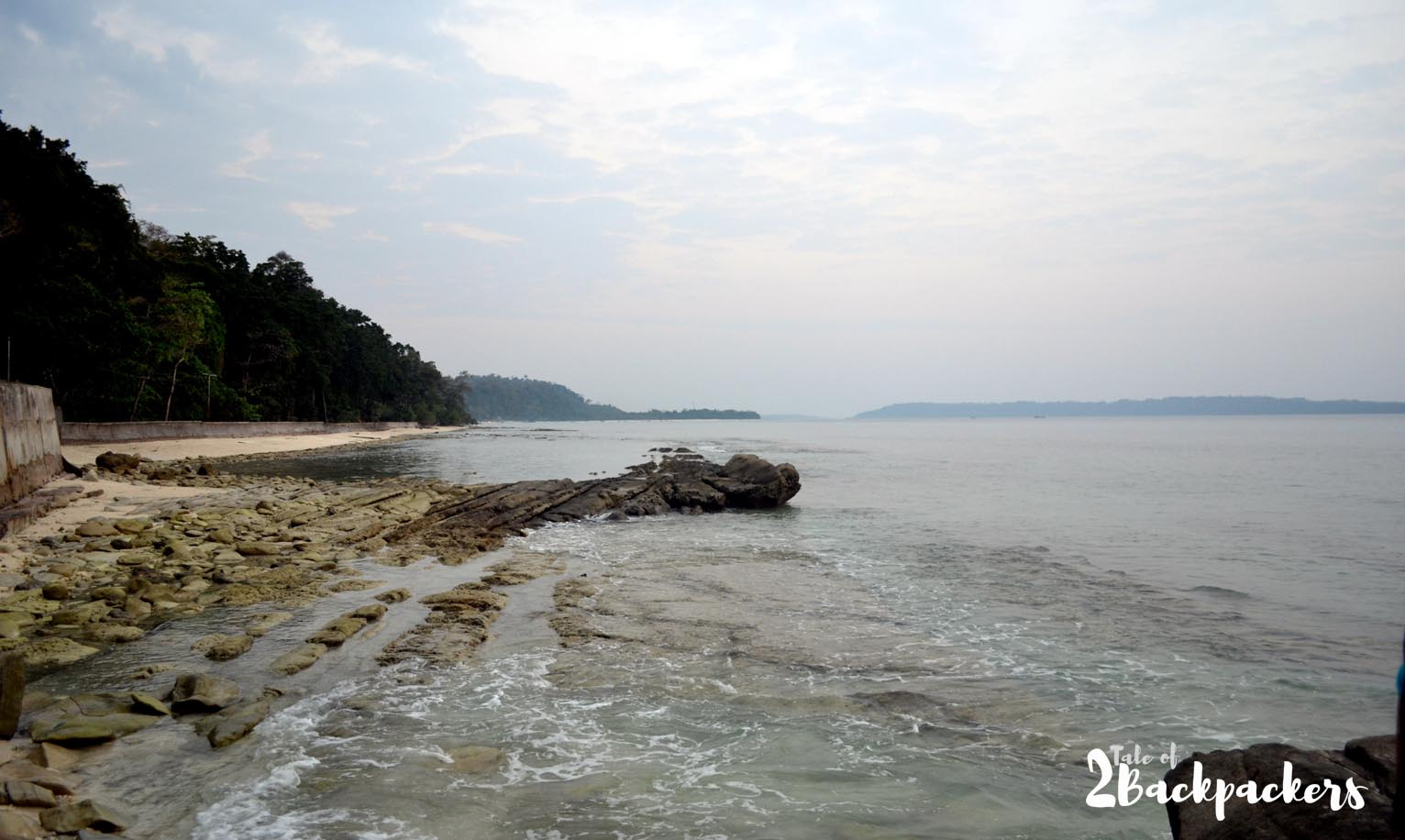 Havelock Island: The Best Travel Guide To Havelock Island