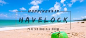 Havelock Island Travel Guide Andaman