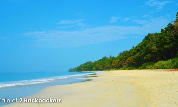 Best Travel Guide for Places to visit in Havelock Island, Andaman