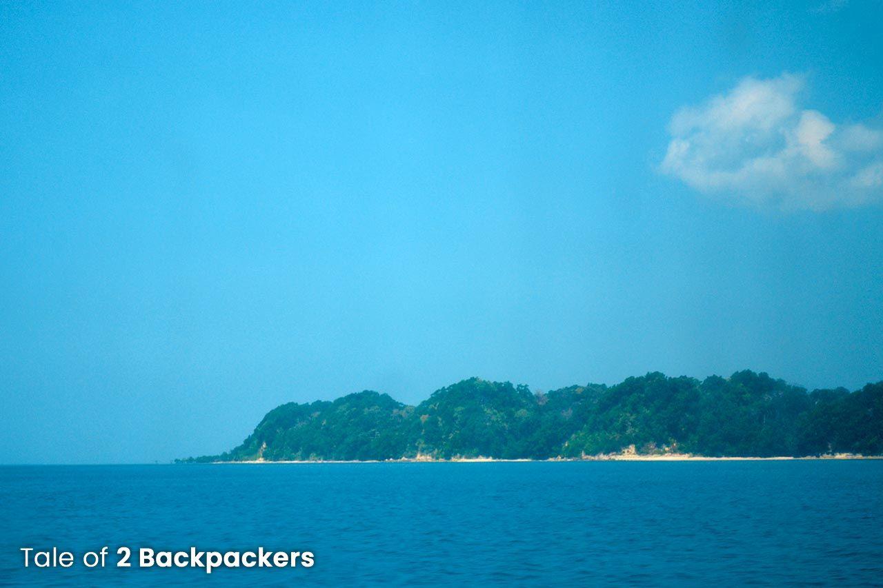 Jolly Buoy Island_Andaman