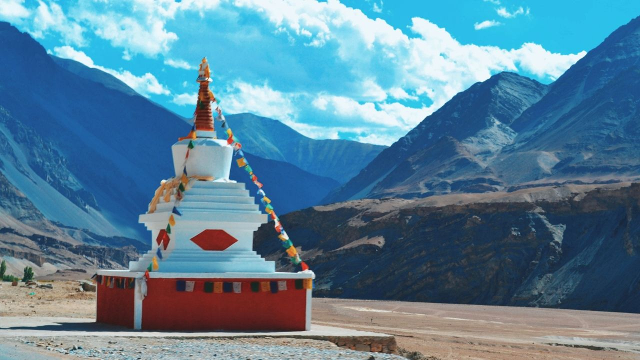 A 6 days Ladakh Travel Guide