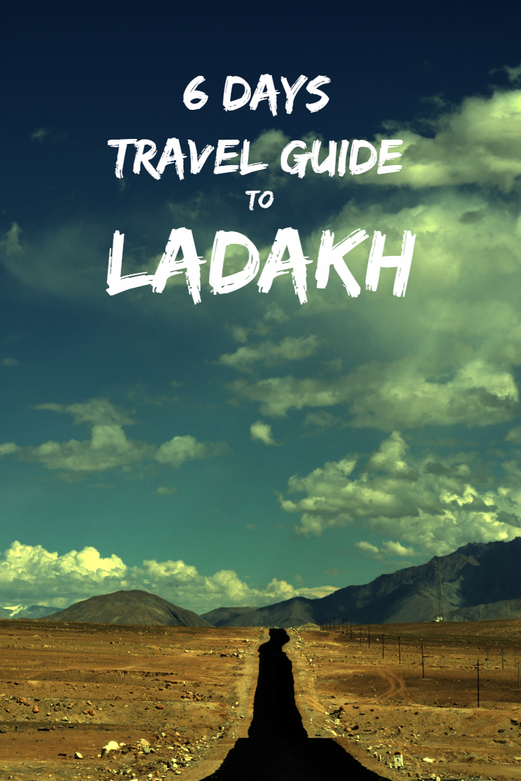 Ladakh Travel Guide