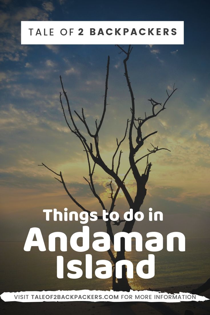 Places to visit in Andaman_pinterest