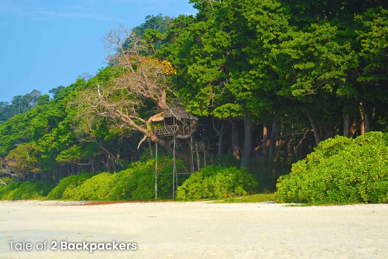 Radhanaghar Beach - Havelock Island