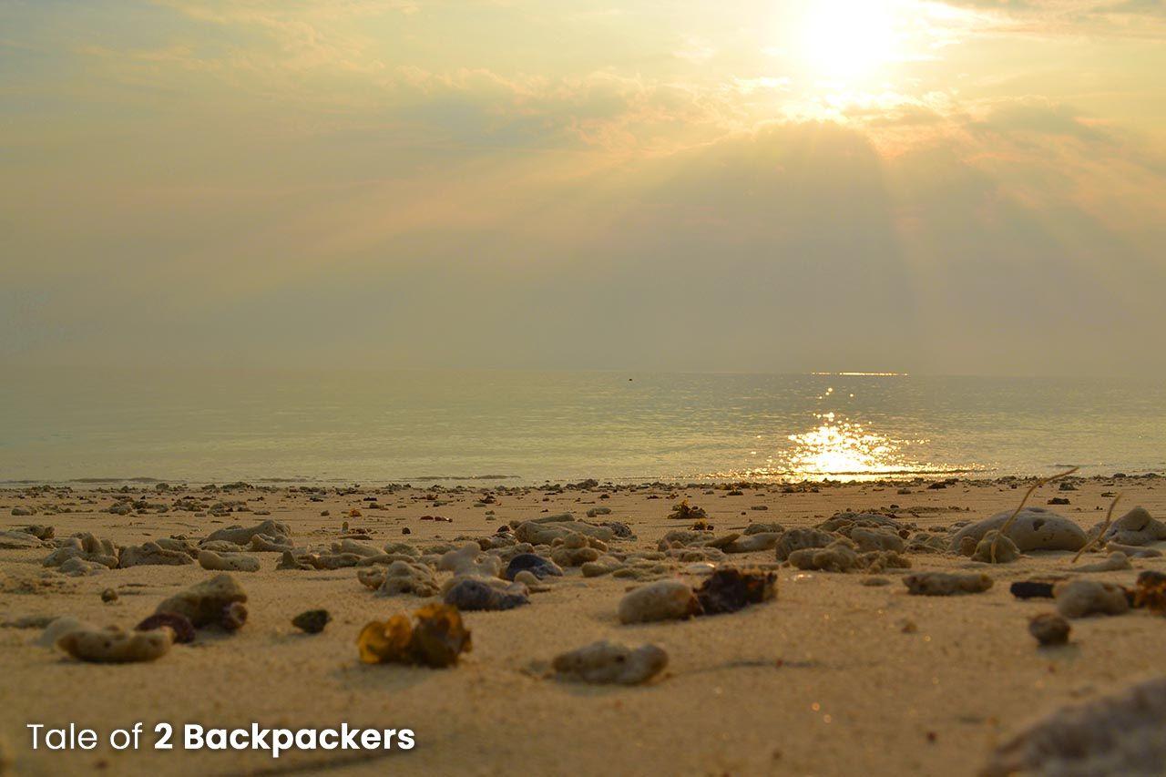 Vijaynagar Beach - Havelock Island