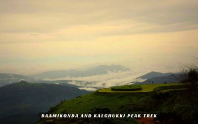 Baamikonda and Kalchukki Peak Trek – our Sahyadri Sojourn