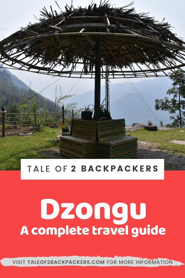 Dzongu - A complete Travel Guide