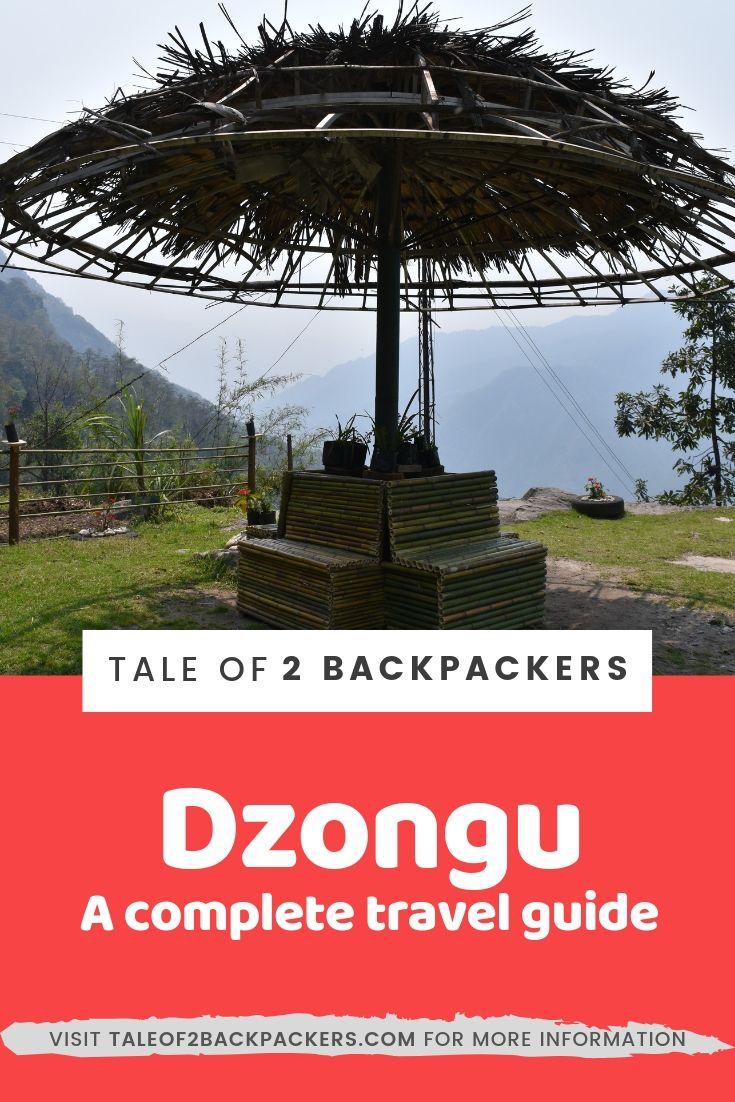 Dzongu - A complete Travel Guide