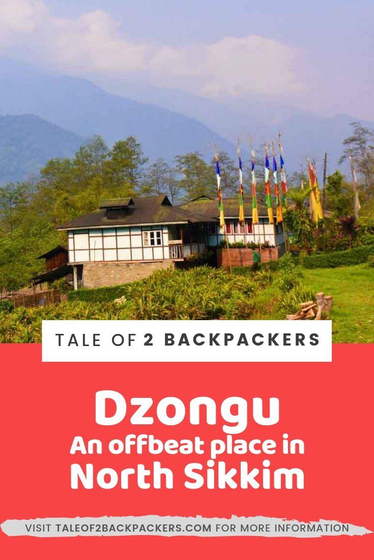 Dzongu - An offbeat place in North Sikkim