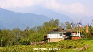 Dzongu Sikkim