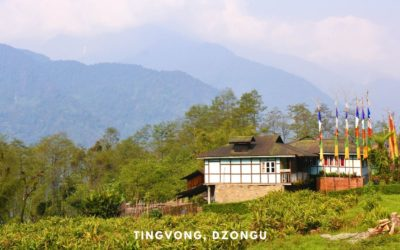 Dzongu, a paradise lost in time – A complete travel guide to Tingvong