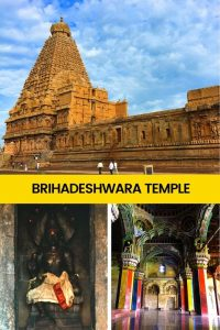 Brihadeshwara Temple (Thanjavur Big Temple)