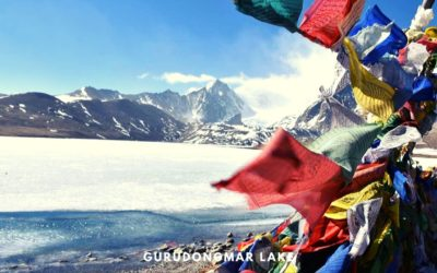 Gurudongmar Lake & Lachen in North Sikkim – Complete Guide