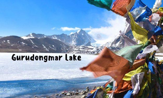 Gurudongmar Lake & Yumthang Valley in North Sikkim Guide