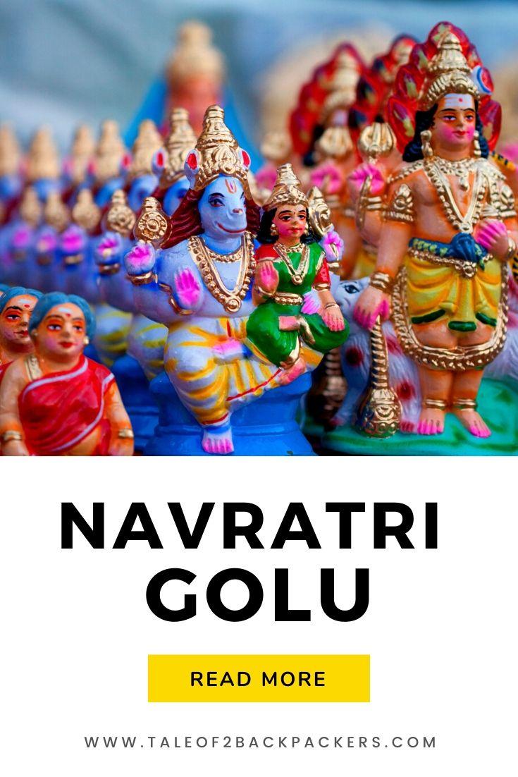 Navratri Golu Chennai