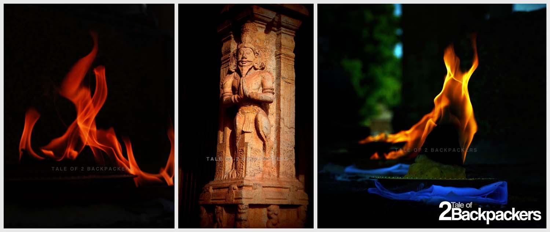 Thanjavur Brihadeshwara Temple