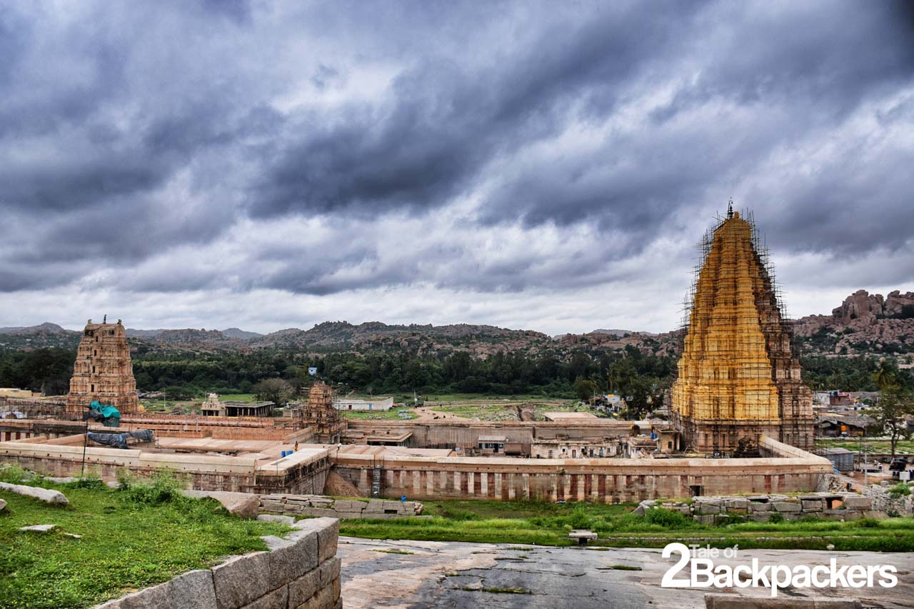 Hampi Travel Guide
