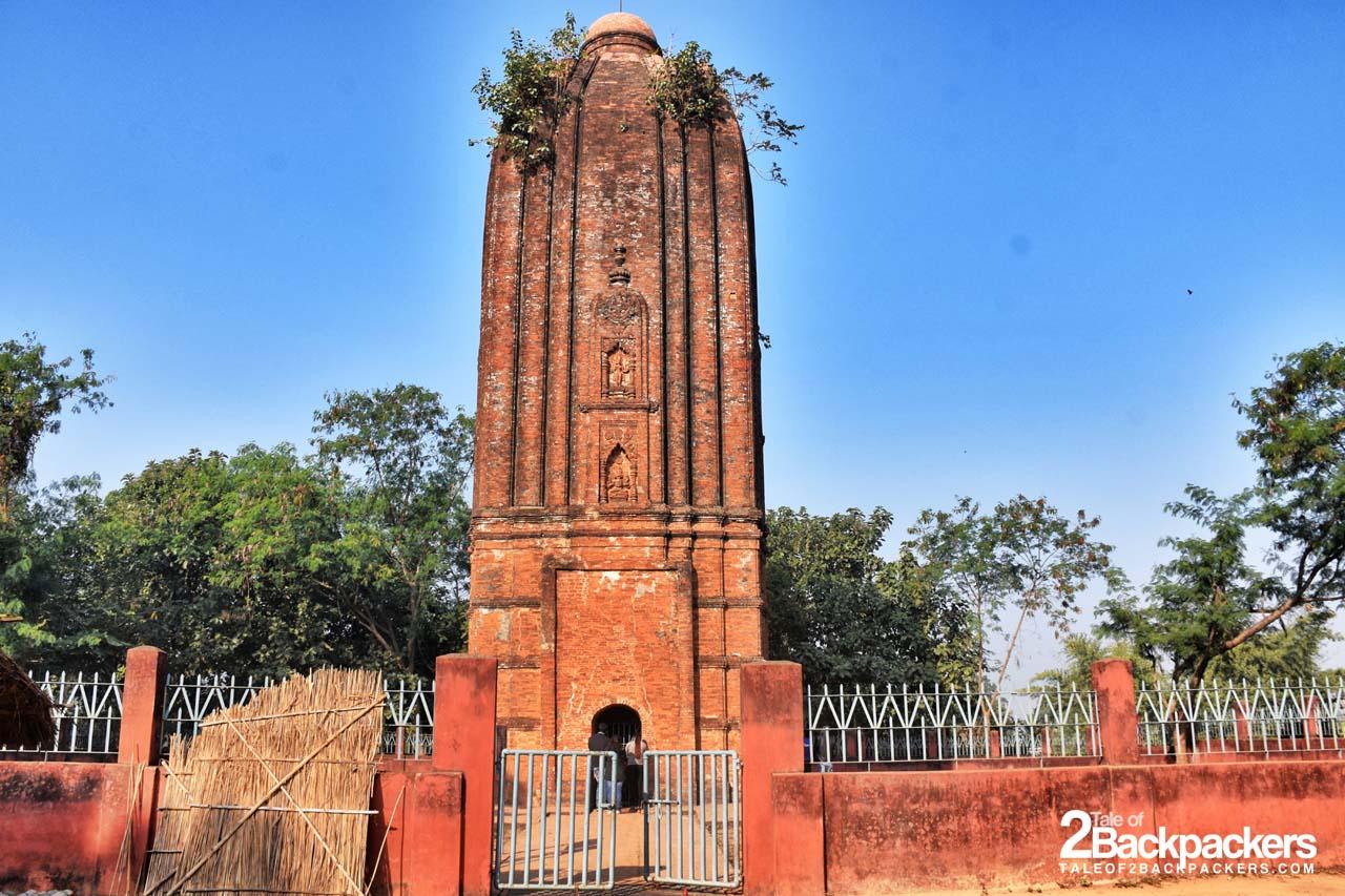 Deul Eco Park Bardhaman Weekend Getaway from Kolkata
