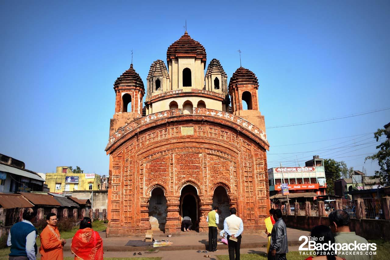 Deul Eco Park Bardhaman Weekend Getaway from Kolkata Kenduli