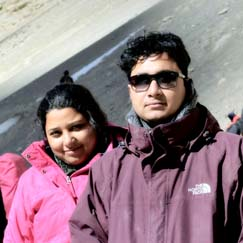best Indian travel bloggers