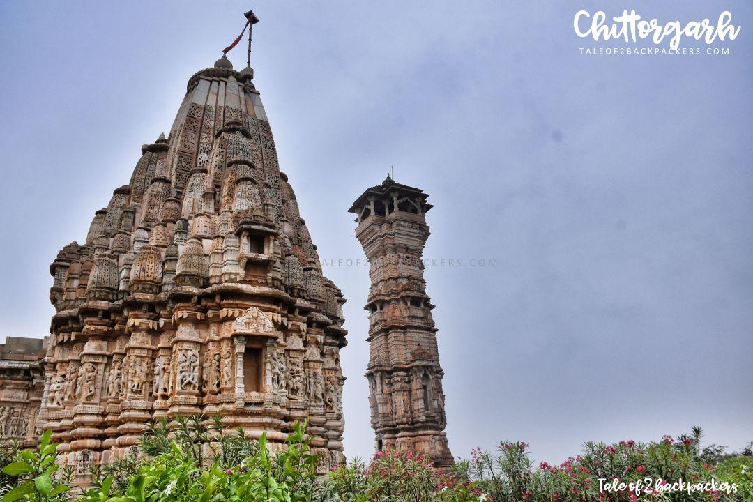 Chittorgarh Fort, rajasthan tourism
