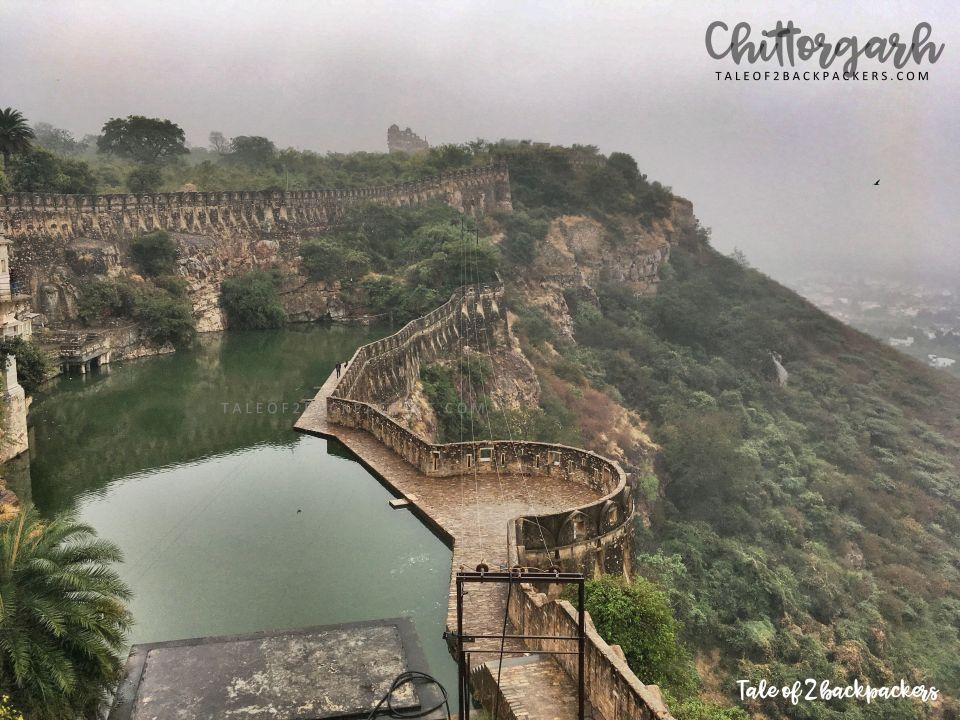 Chittorgarh Rajasthan Tourism