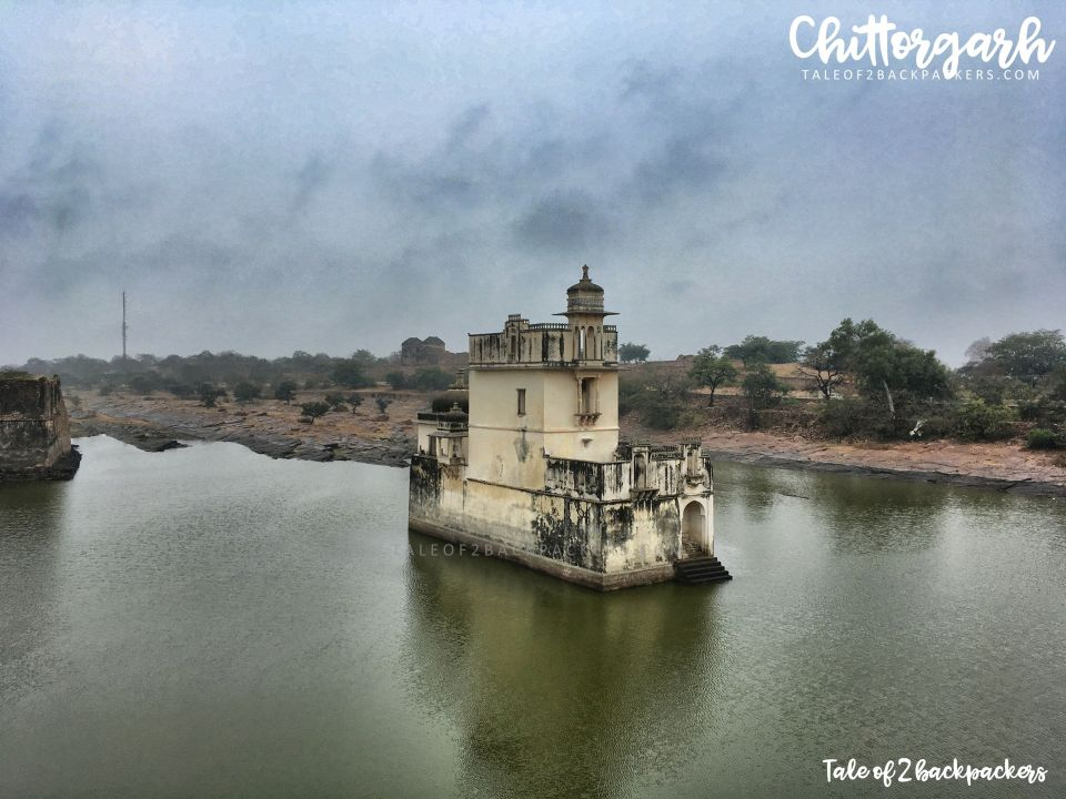 Padmavati Mahal