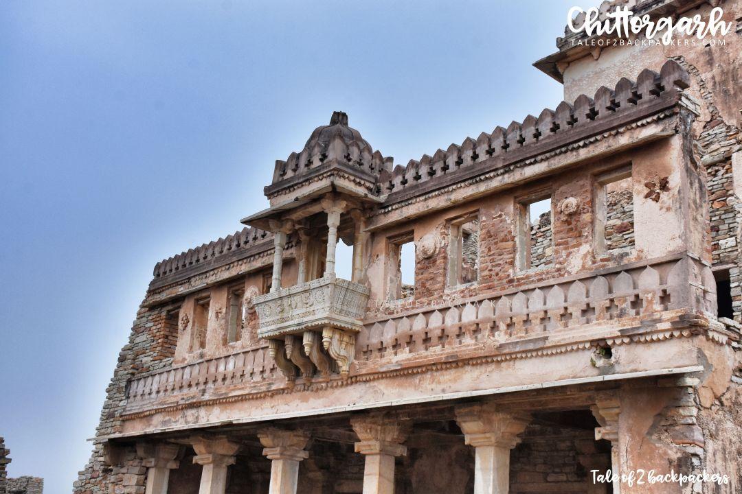Chittorgarh Rajasthan Tourism Rana Kumbha