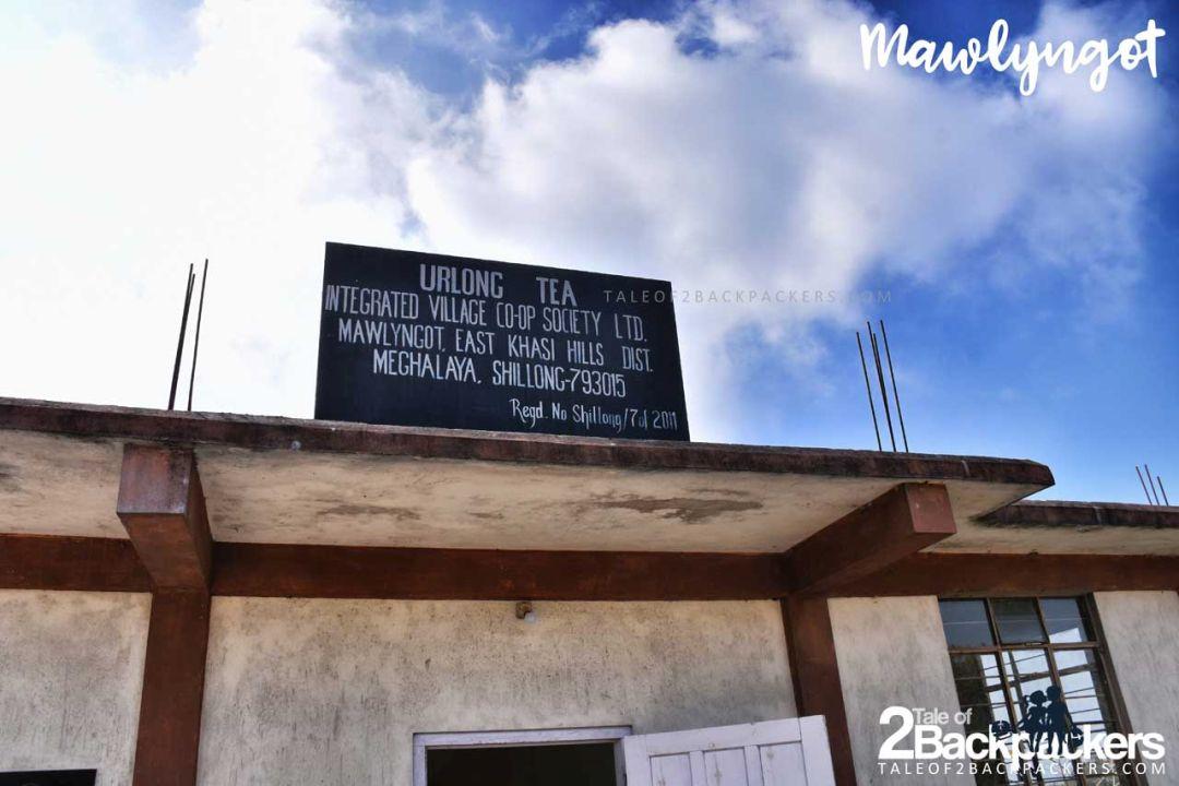 Urlong Mawlyngot Offbeat places in Meghalaya