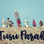 Tusu Festival at Purulia