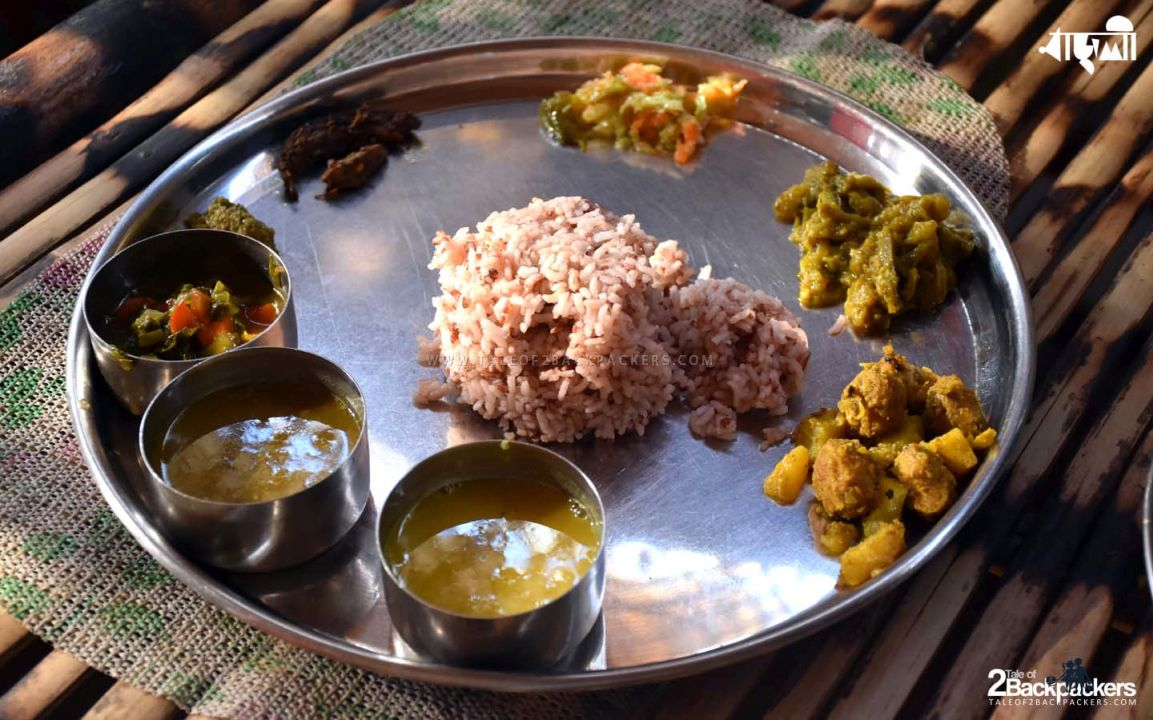 Mishing Cuisine, Majuli, Assam Tourism