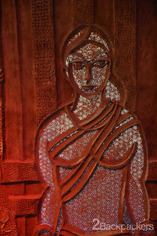 Bhopal Tourism Madhya Pradesh Tribal Museum Bhopal
