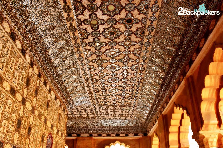 Amer Fort, Jaipur, Rajasthan Tourism, Mughal-e-Azam