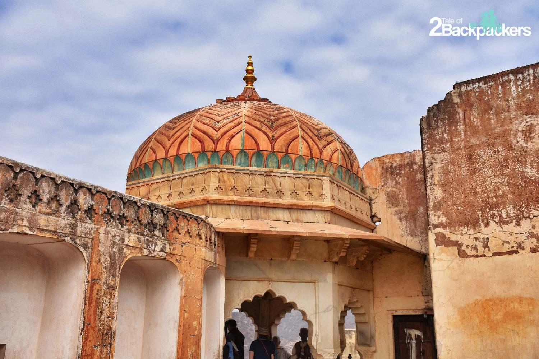 Places to see in Jaipur Amer Fort, Jaipur, Rajasthan Tourism